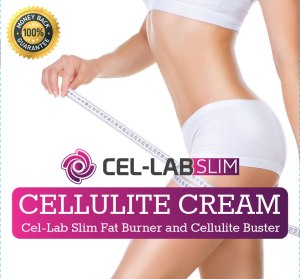 Cel-Lab Cellulite Cream uses All Natural Ingredients