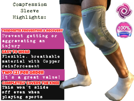 compressionsleevehighlights
